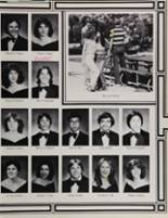 1981 Peterson High School Yearbook Page 90 & 91