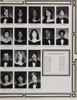 1981 Peterson High School Yearbook Page 92 & 93
