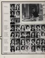 1981 Peterson High School Yearbook Page 104 & 105