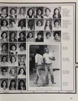 1981 Peterson High School Yearbook Page 106 & 107
