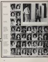 1981 Peterson High School Yearbook Page 112 & 113