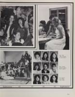 1981 Peterson High School Yearbook Page 114 & 115