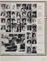 1981 Peterson High School Yearbook Page 140 & 141
