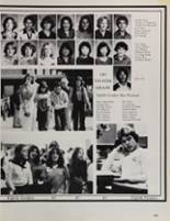 1981 Peterson High School Yearbook Page 144 & 145