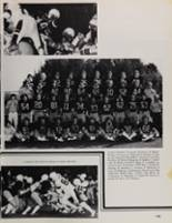 1981 Peterson High School Yearbook Page 148 & 149