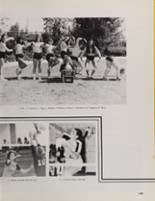 1981 Peterson High School Yearbook Page 152 & 153