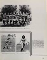 1981 Peterson High School Yearbook Page 160 & 161