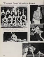1981 Peterson High School Yearbook Page 162 & 163