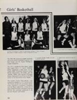 1981 Peterson High School Yearbook Page 164 & 165