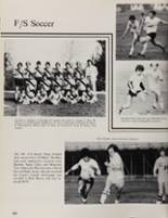 1981 Peterson High School Yearbook Page 168 & 169
