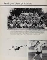 1981 Peterson High School Yearbook Page 174 & 175