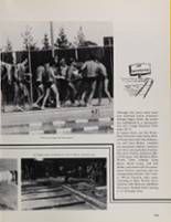1981 Peterson High School Yearbook Page 176 & 177
