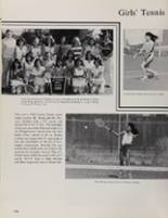 1981 Peterson High School Yearbook Page 178 & 179