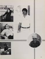 1981 Peterson High School Yearbook Page 182 & 183