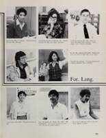 1981 Peterson High School Yearbook Page 186 & 187