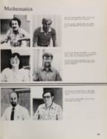 1981 Peterson High School Yearbook Page 188 & 189