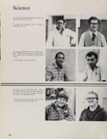 1981 Peterson High School Yearbook Page 190 & 191