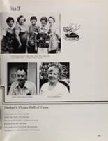 1981 Peterson High School Yearbook Page 196 & 197