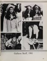 1981 Peterson High School Yearbook Page 210 & 211