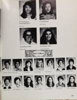 1981 Peterson High School Yearbook Page 212 & 213