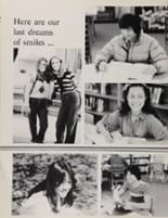 1981 Peterson High School Yearbook Page 216 & 217
