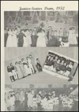 1953 Grundy Center High School Yearbook Page 26 & 27