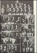 1953 Grundy Center High School Yearbook Page 60 & 61