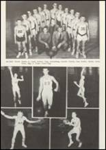 1953 Grundy Center High School Yearbook Page 72 & 73