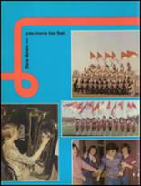 1978 Jeffersonville High School Yearbook Page 10 & 11