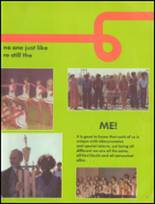 1978 Jeffersonville High School Yearbook Page 14 & 15
