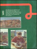 1978 Jeffersonville High School Yearbook Page 16 & 17