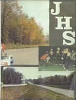 1978 Jeffersonville High School Yearbook Page 20 & 21