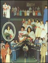1978 Jeffersonville High School Yearbook Page 22 & 23