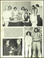 1978 Jeffersonville High School Yearbook Page 26 & 27