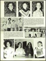 1978 Jeffersonville High School Yearbook Page 28 & 29