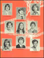 1978 Jeffersonville High School Yearbook Page 34 & 35