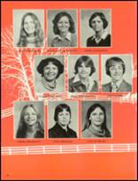 1978 Jeffersonville High School Yearbook Page 36 & 37