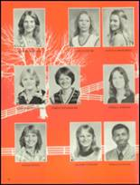 1978 Jeffersonville High School Yearbook Page 38 & 39