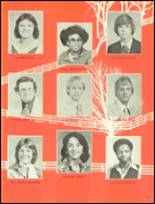 1978 Jeffersonville High School Yearbook Page 40 & 41