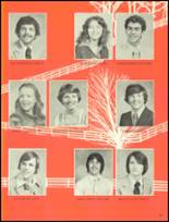 1978 Jeffersonville High School Yearbook Page 42 & 43