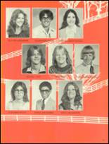 1978 Jeffersonville High School Yearbook Page 44 & 45