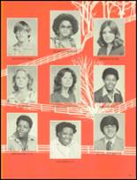 1978 Jeffersonville High School Yearbook Page 46 & 47