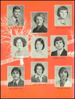 1978 Jeffersonville High School Yearbook Page 48 & 49