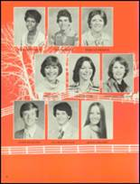 1978 Jeffersonville High School Yearbook Page 50 & 51