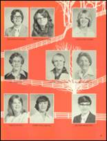 1978 Jeffersonville High School Yearbook Page 52 & 53
