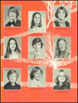 1978 Jeffersonville High School Yearbook Page 54 & 55