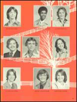 1978 Jeffersonville High School Yearbook Page 56 & 57