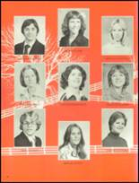 1978 Jeffersonville High School Yearbook Page 60 & 61