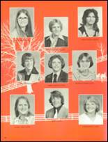 1978 Jeffersonville High School Yearbook Page 62 & 63