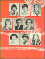1978 Jeffersonville High School Yearbook Page 64 & 65